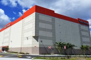 Photo of Public Storage - West Palm Beach - 1301 Mercer Ave
