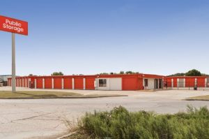 Photo of Public Storage - Irving - 1205 North Loop 12