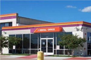 Photo of Public Storage - Dallas - 12343 E Northwest Highway
