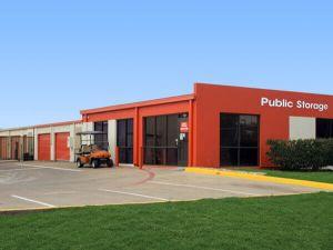 Public Storage - Austin - 4202 Santiago Street