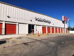 Photo of Public Storage - Fort Worth - 4901 Brentwood Stair Rd