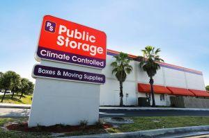 Photo of Public Storage - Deerfield Beach - 1375 W Hillsboro Blvd