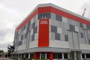 Public Storage - Miami - 2190 SW 8th St