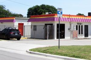 Photo of Public Storage - Richland Hills - 7501 Baker Blvd