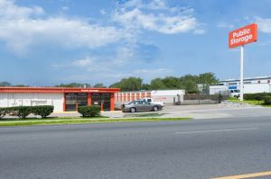 Photo of Public Storage - Austin - 10100 North I-35
