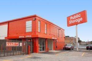 Photo of Public Storage - Houston - 9710 Plainfield Road