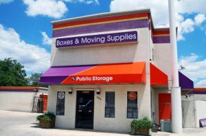 Photo of Public Storage - San Antonio - 555 W Sunset Road