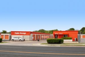 Photo of Public Storage - Austin - 7200 S 1st Street