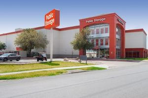 Photo of Public Storage - Austin - 8101 N Lamar Blvd