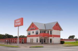 Photo of Public Storage - Fort Worth - 1048 E Seminary Drive