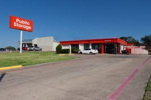 Photo of Public Storage - Fort Worth - 8400 Camp Bowie West Blvd