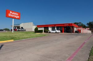 Photo of Public Storage - Fort Worth - 8400 Camp Bowie West Blvd