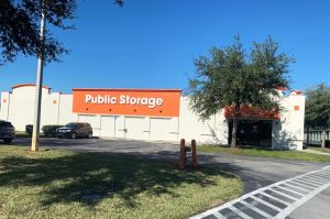 Photo of Public Storage - Tampa - 18191 E Meadow Rd