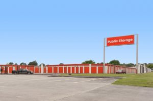Photo of Public Storage - Houston - 2960 FM 1960 Rd E