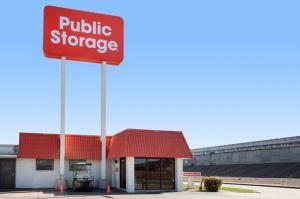 Photo of Public Storage - Houston - 9030 North Freeway