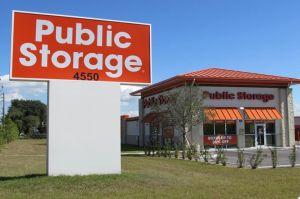 Photo of Public Storage - Sarasota - 4550 Clark Rd