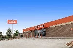 Public Storage - Houston - 8610 Glenvista Street