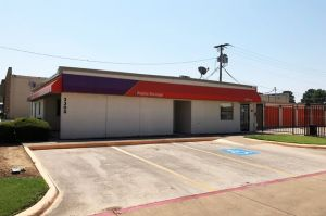 Photo of Public Storage - Pantego - 2300 West Park Row
