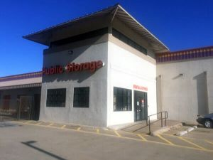 Photo of Public Storage - Dallas - 2439 Swiss Ave