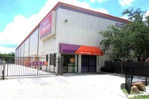Photo of Public Storage - Dallas - 2105 Winsted Drive