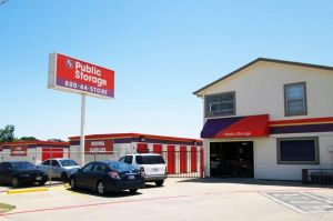 Photo of Public Storage - Hurst - 1147 West Hurst Blvd