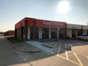 Photo of Public Storage - Arlington - 3008 West Division Street