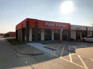 Public Storage - Arlington - 3008 West Division Street
