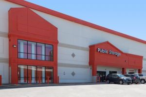 Photo of Public Storage - Houston - 2303 W Loop S
