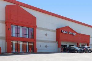 Photo of Public Storage - Houston - 2303 W Loop S