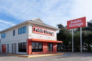 Photo of Public Storage - Dallas - 2861 Walnut Hill Lane
