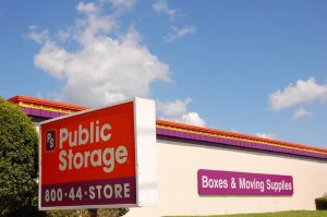 Photo of Public Storage - Houston - 6502 Highway 6 South