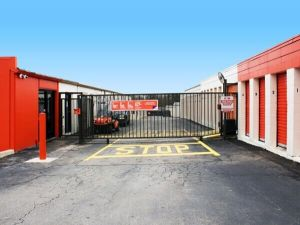 Photo of Public Storage - Austin - 8525 N Lamar Blvd