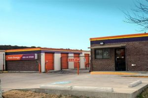 Photo of Public Storage - Kennedale - 380 Bolen Road