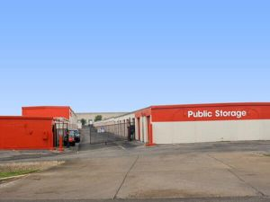 Photo of Public Storage - Austin - 9205 Research Blvd