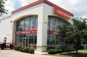 Photo of Public Storage - Irving - 1212 E Airport Freeway