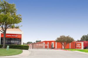 Photo of Public Storage - Carrollton - 2550 East Trinity Mills Rd