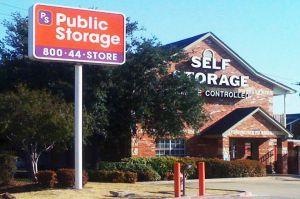 Photo of Public Storage - Grand Prairie - 2909 S State Highway 360