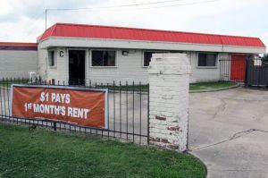 Photo of Public Storage - Houston - 14880 Wallisville Road
