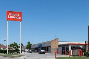 Photo of Public Storage - Houston - 6615 S Gessner Drive