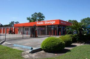 Photo of Public Storage - Houston - 9576 Cypress Creek Pkwy