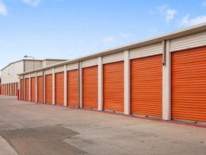 Photo of Public Storage - Plano - 3309 Alma Drive