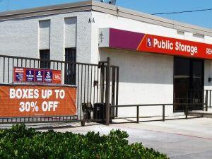Photo of Public Storage - Dallas - 4925 S Cockrell Hill Road