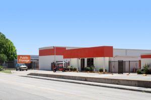 Photo of Public Storage - Houston - 2850 Rogerdale Road