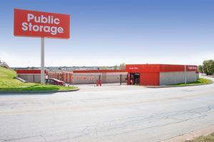 Photo of Public Storage - Fort Worth - 4750 Hemphill Street
