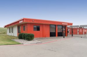 Photo of Public Storage - Irving - 3501 Country Club Road North