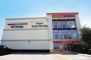 Public Storage - No Richland Hills - 5623 Rufe Snow Drive