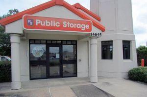 Photo of Public Storage - Houston - 14645 Woodforest Blvd