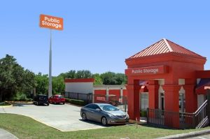 Photo of Public Storage - San Antonio - 16639 San Pedro Ave