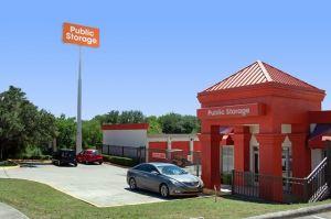 Public Storage - San Antonio - 16639 San Pedro Ave