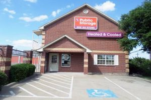 Photo of Public Storage - Mesquite - 1501 Oates Drive